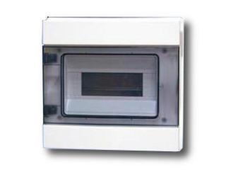Rozdzielnia nadtynkowa hermetyczna RH-8 Elektro-Plast