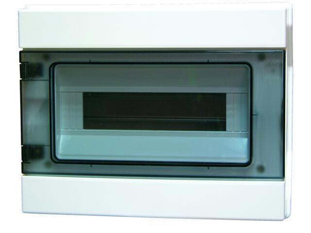 Rozdzielnia nadtynkowa hermetyczna RH-12 Elektro-Plast