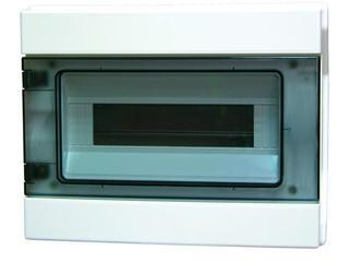 Rozdzielnia nadtynkowa hermetyczna RH-18 Elektro-Plast