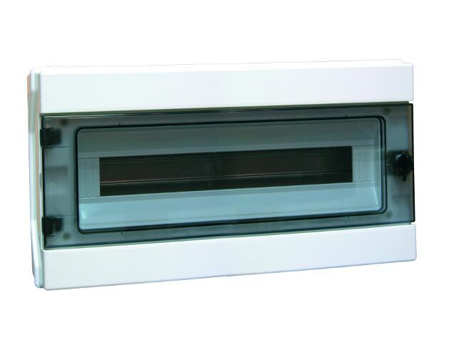 Rozdzielnia nadtynkowa hermetyczna RH-18/Z Elektro-Plast