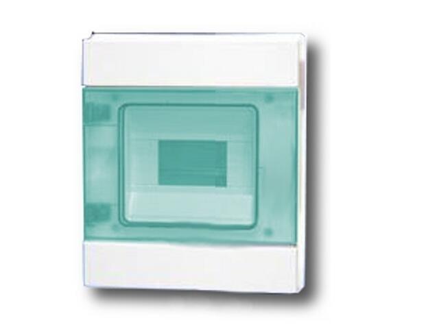 Rozdzielnia nadtynkowa hermetyczna RH-6/B Elektro-Plast
