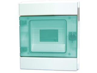 Rozdzielnia nadtynkowa hermetyczna RH-6/ZB Elektro-Plast