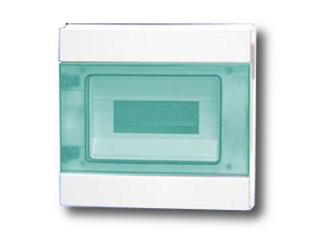 Rozdzielnia nadtynkowa hermetyczna RH-8/B Elektro-Plast