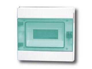 Rozdzielnia nadtynkowa hermetyczna RH-8/ZB Elektro-Plast