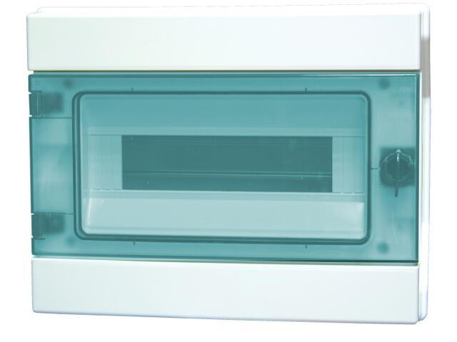 Rozdzielnia nadtynkowa hermetyczna RH-12/ZB Elektro-Plast