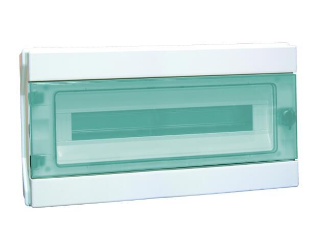 Rozdzielnia nadtynkowa hermetyczna RH-18/ZB Elektro-Plast