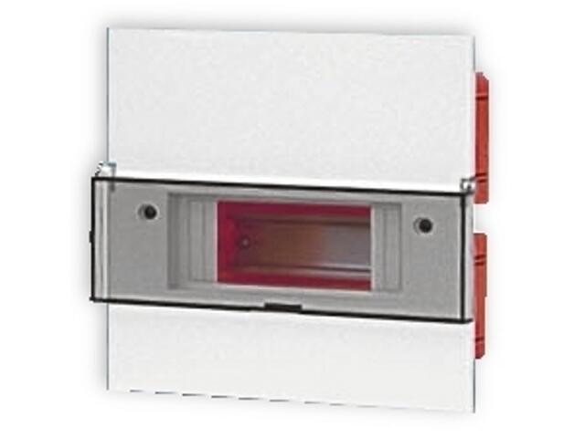 Rozdzielnia podtynkowa RJp-6 Elektro-Plast
