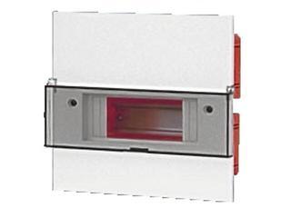 Rozdzielnia podtynkowa RJp-8 B Elektro-Plast