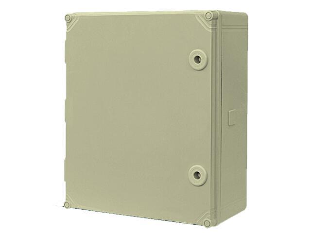 Rozdzielnia UNIbox Uni-2 Elektro-Plast