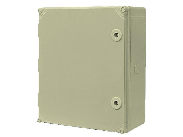 Rozdzielnia UNIbox Uni-4 Elektro-Plast