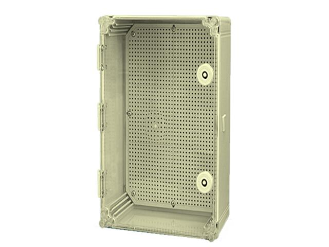 Rozdzielnia UNIbox Uni-3/T Elektro-Plast