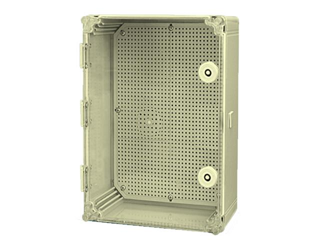 Rozdzielnia UNIbox Uni-4/T Elektro-Plast