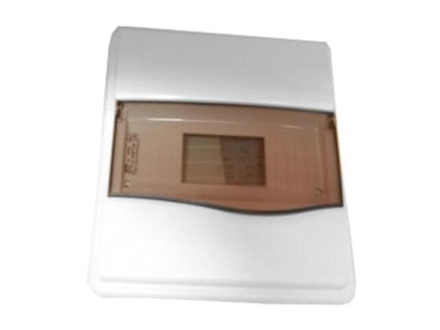 Rozdzielnia podtynkowa ORO biała 8M IP40 z listw.drzwi transp. PCE