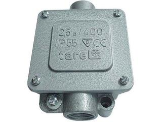 Puszka instalacyjna 5t 2,5mm2 2xP11 Tarel