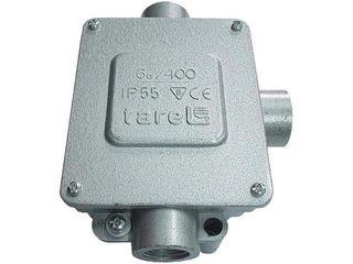 Puszka instalacyjna 5t 6mm2 3xP16 Tarel