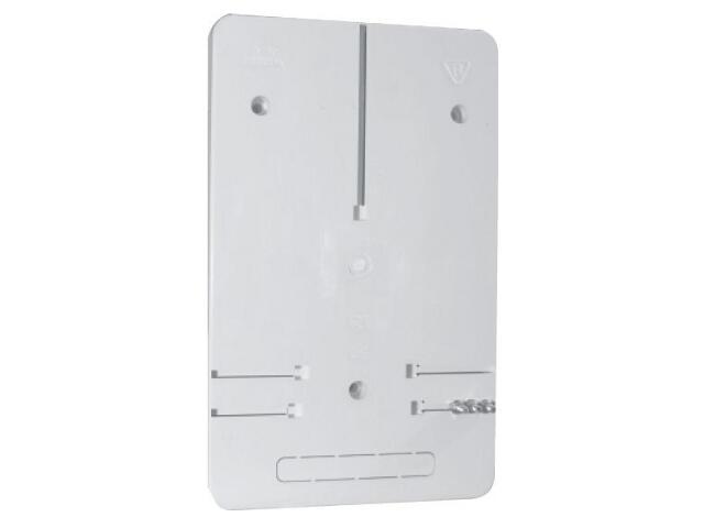 Tablica licznikowa 3-fazowa bez zabezpieczeń Elektro-plast N.
