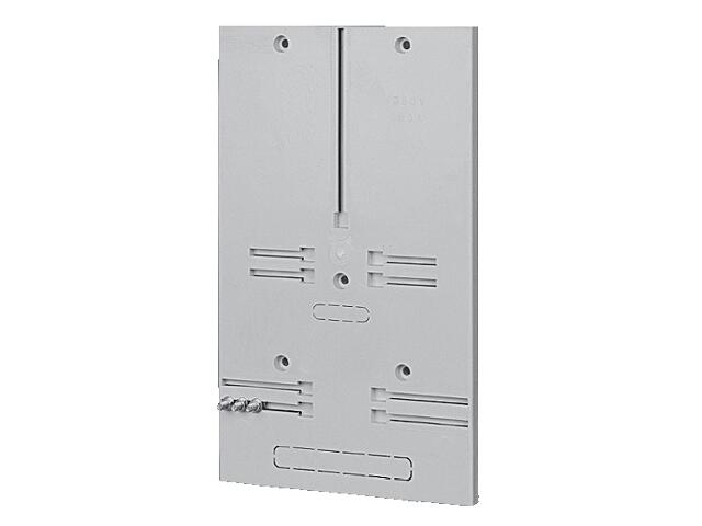 Tablica licznikowa bez zabezpieczeń T-U 1F/3F-b/z-12 Elektro-Plast