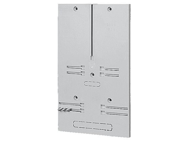 Tablica licznikowa bez zabezpieczeń T-1F.3F-b/z-NOVA-12 Elektro-Plast