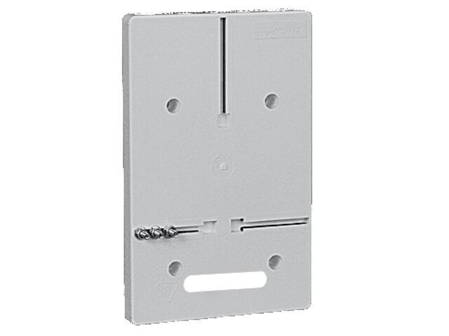 Tablica licznikowa bez zabezpieczeń T-b/z-M-12 Elektro-Plast