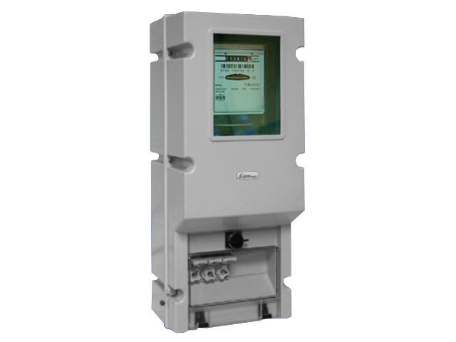 Tablica licznikowa obudowa OZP Elektro-Plast