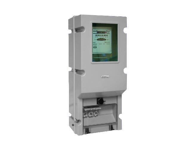 Tablica licznikowa obudowa z zamkiem OZP/Z (z zamkiem) Elektro-Plast