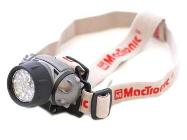 xLatarka czołowa FALCON EYE LED HL731B MacTronic