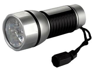 xLatarka ręczna Titan LED TL14 MacTronic