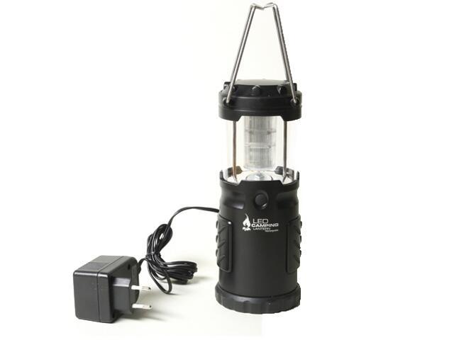 xLampa campingowa LED L-508R-LT MacTronic