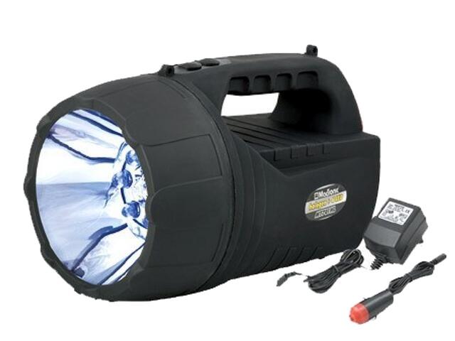 xReflektor ładowalny halogenowy, 6 LED MT701HL MacTronic