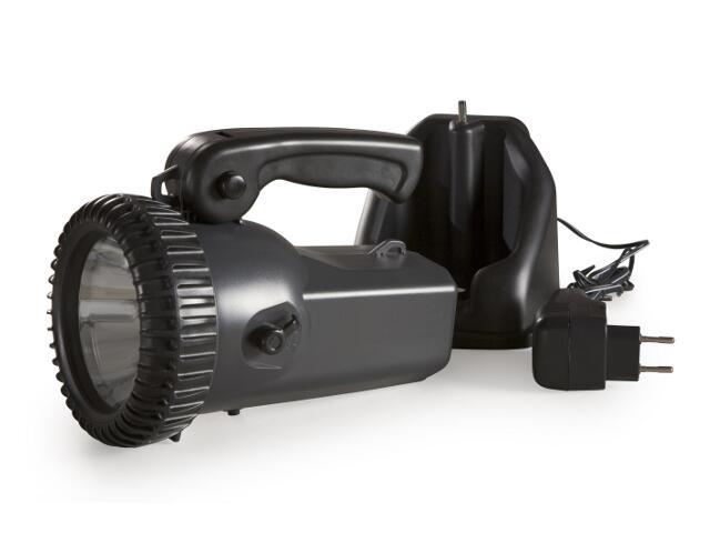 xReflektor ładowalny halogenowy JML2939 MacTronic