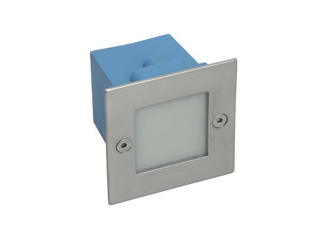 xOprawa punktowa schodowa LED-owa TAXI LED9KW WH-C/M Kanlux