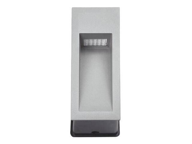 xOprawa punktowa schodowa LED-owa ALAN LED-J03 Kanlux