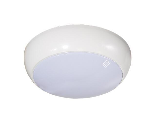 xPlafon przemysłowy hermetyczny świetlówkowy LUVEN MX-218/38W-W Kanlux