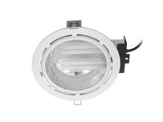 xOprawa downlight świetlówkowa ASTON DLP-100 226-WH Kanlux