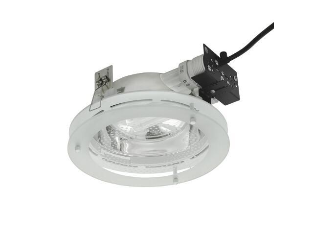 xOprawa downlight świetlówkowa SLOT DLP-100G 226-WH Kanlux