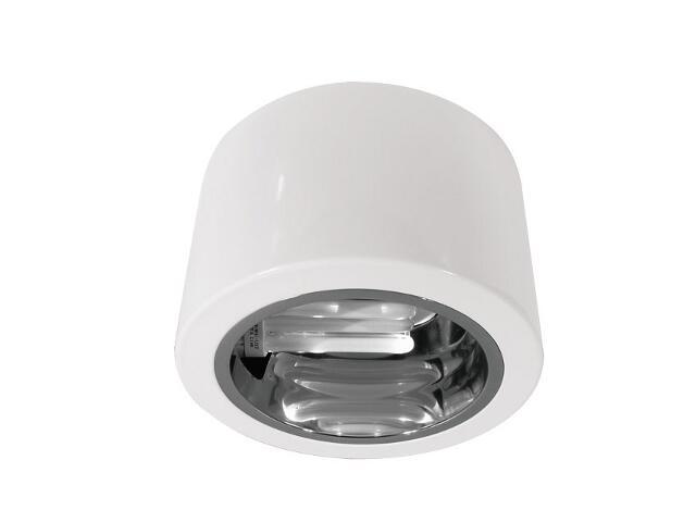 xOprawa downlight świetlówkowa MAYOR DLP-226-W Kanlux