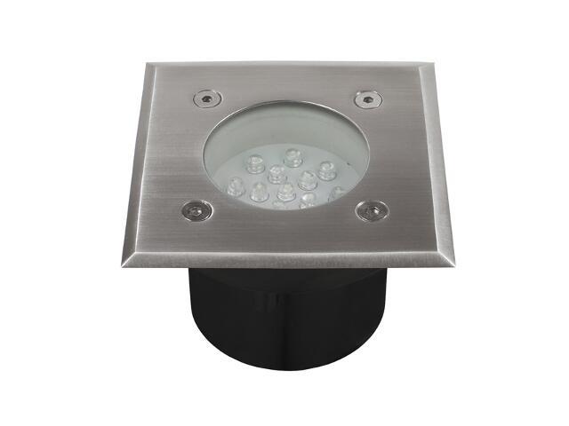 xOprawa najazdowa wbudowywana LED-owa GORDO DL-LED14L Kanlux