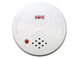Czujnik obecności czadu na baterię KD-106 C Eura-Tech