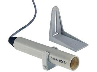 Czujnik zmierzchowy antena DCF Grasslin