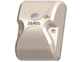 Czujnik zmierzchowy oświetlenia hermetyczny typ: SOS-01 Zamel