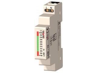 Kontrolka sygnalizacyjna napięcia 1-fazowy 230V typ: LDM-10 Zamel