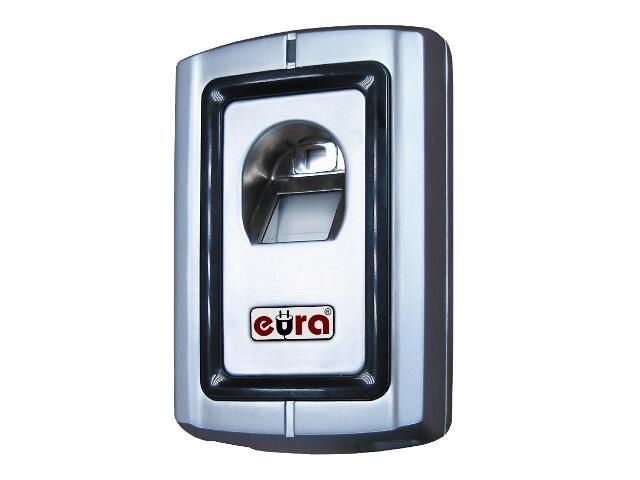 Czujnik dostępu z czytnikiem linii papilarnych SEBURY F7 Eura-Tech