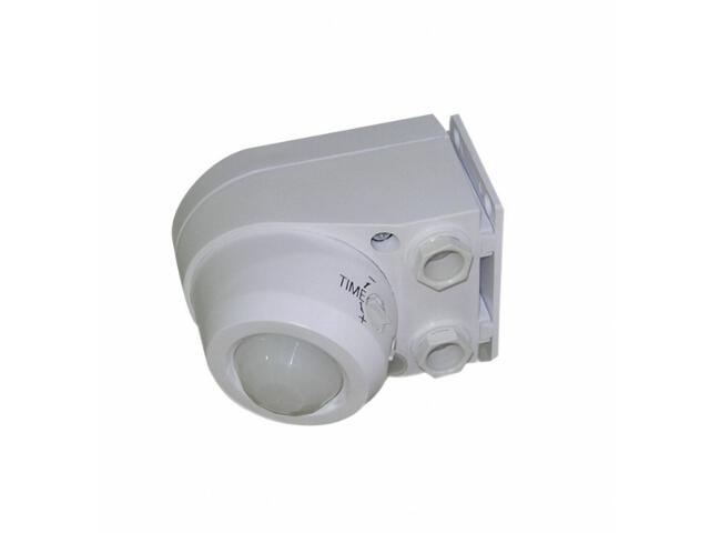 Czujnik ruchu IP44 1000W biały JQ-35B-W Orno