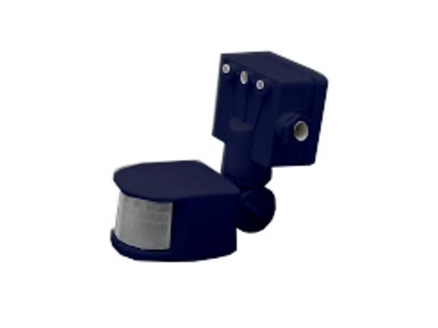 Czujnik ruchu IRS2-BLK czarny Apollo Lighting