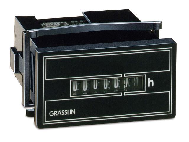 Licznik Taxxo 712 Grasslin