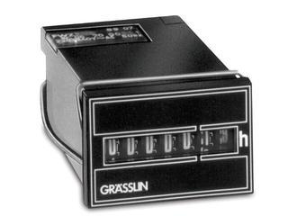 Licznik Taxxo 602 Grasslin