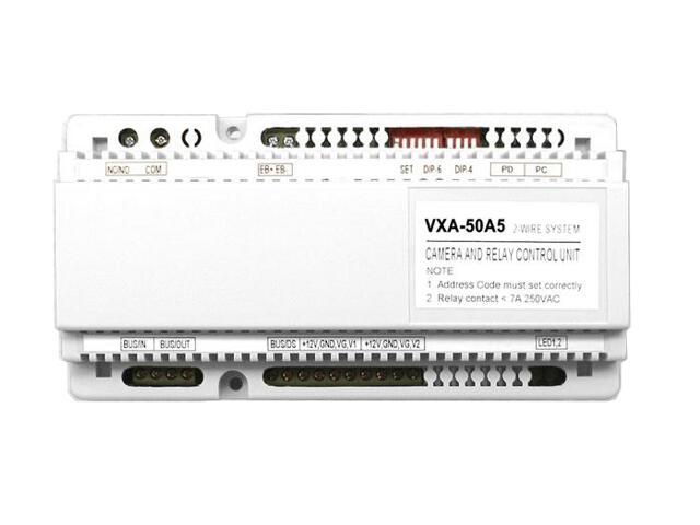 Sterownik kontroler VXA-50A5 do wideodomofonu Eura-Tech