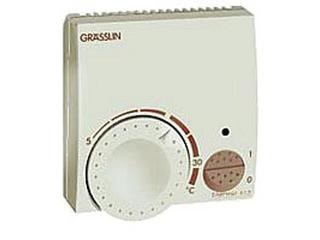 Termoregulator Thermio 513 Grasslin