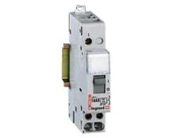 Przekaźnik bistabilny PB 301 1z 004015 Legrand