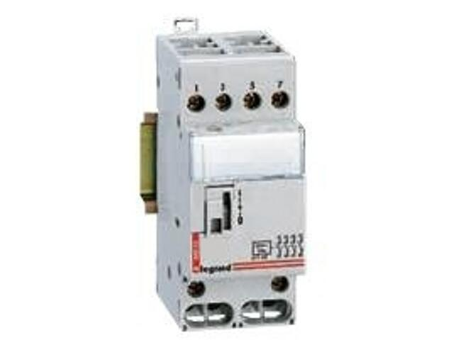 Stycznik 20A 230V 4z SM 320 004053 Legrand